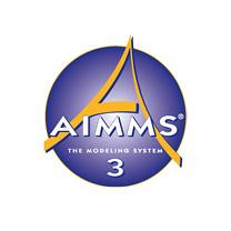 AIMMS Logo