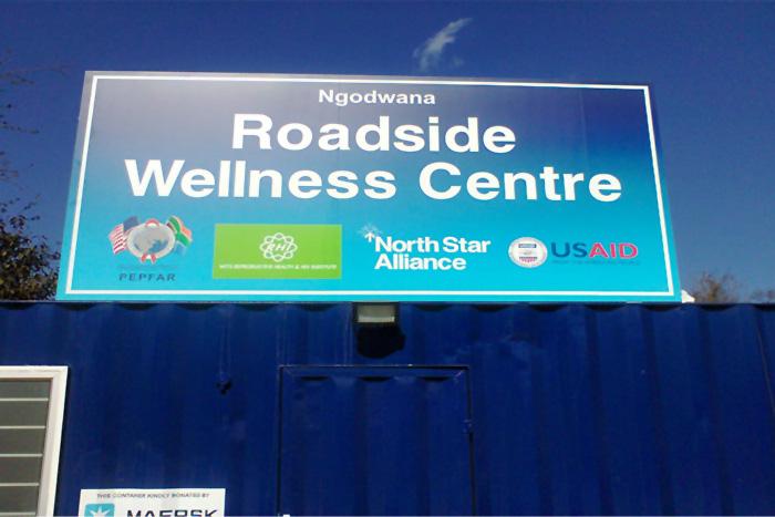 North Star Alliance - Ngodwana Clinic