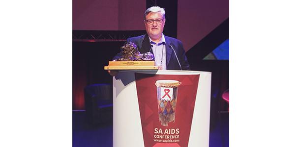 SA AIDS