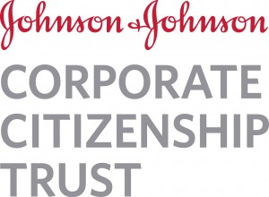 J&J Corporate Citizenship Trust Logo