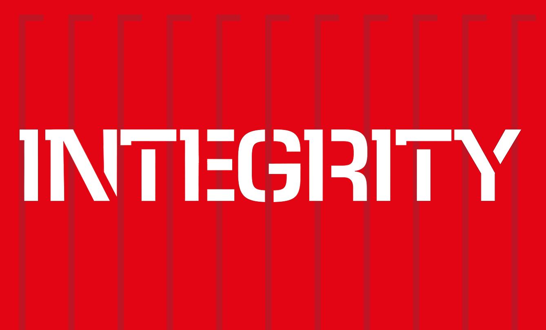 integrity box