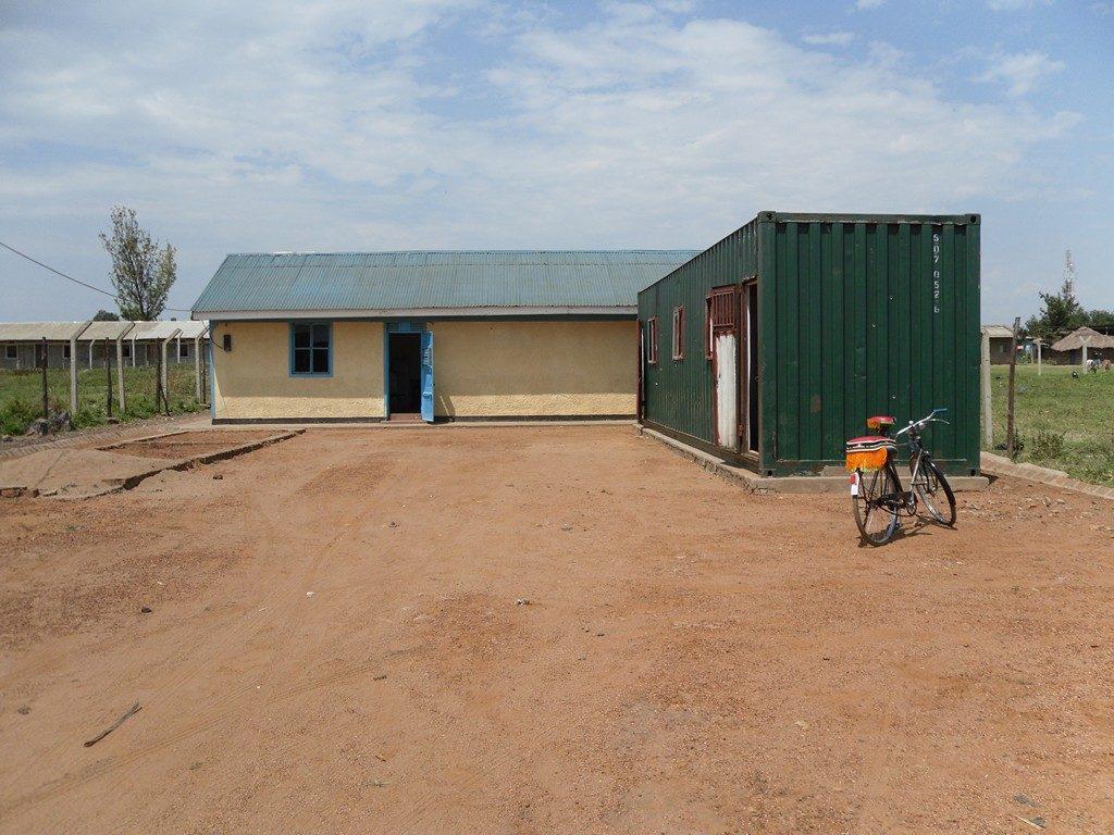 Malaba, Uganda