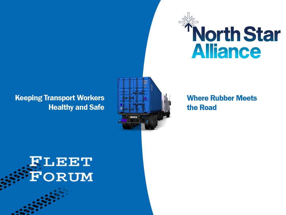 Fleet Forum and North Star Alliance Partnership